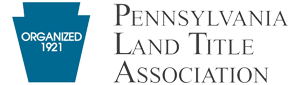 Pennsylvania Land Title Association